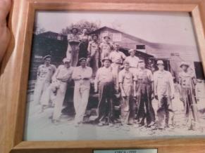 LAke Lure Lumber Co.